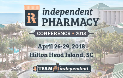 Independent Pharmacy Conference