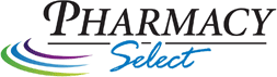 Pharmacy Select Logo