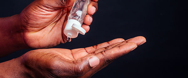 Guidelines on Compounding Hand Sanitizer
